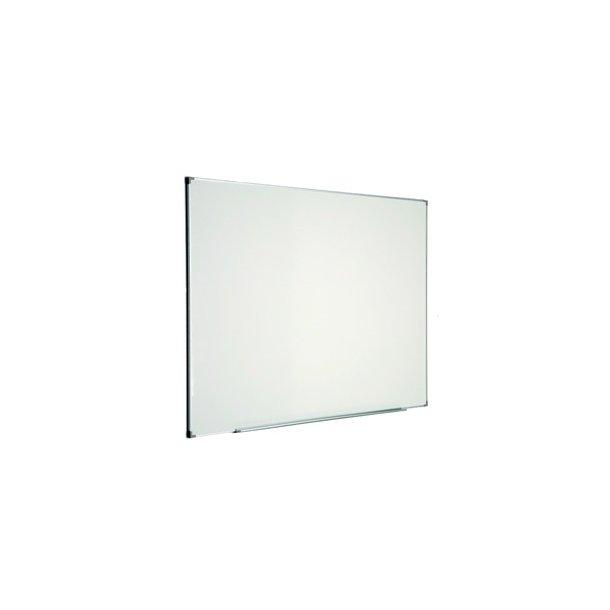 Whiteboardtavle 60x90 cm, Classic emalje m/alu - 1 stk