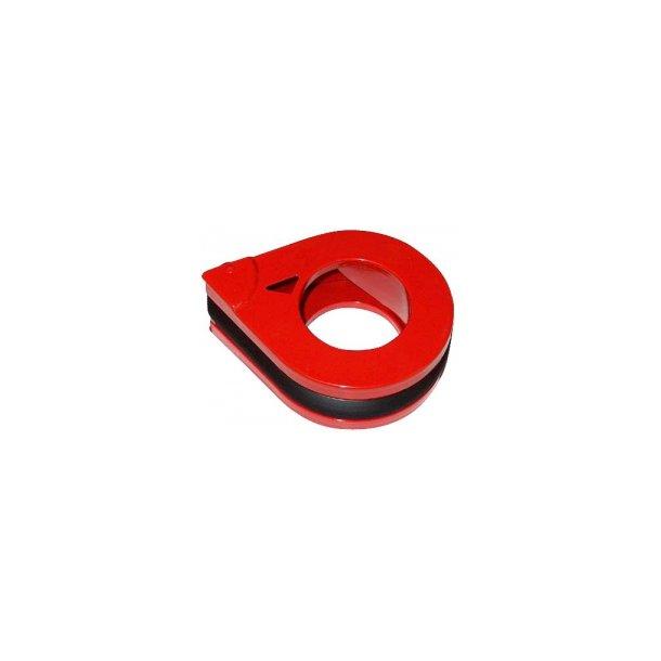 Tapedispenser metal ND1-50, t/50mm - 1 stk