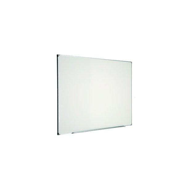 Whiteboard - 100x150cm Aluminium ramme