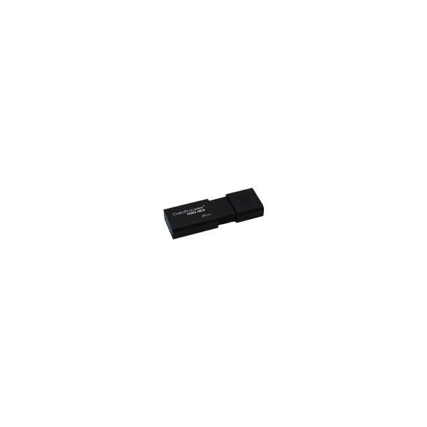 USB drive 8 GB USB 3.0, Kingston - 1 stk