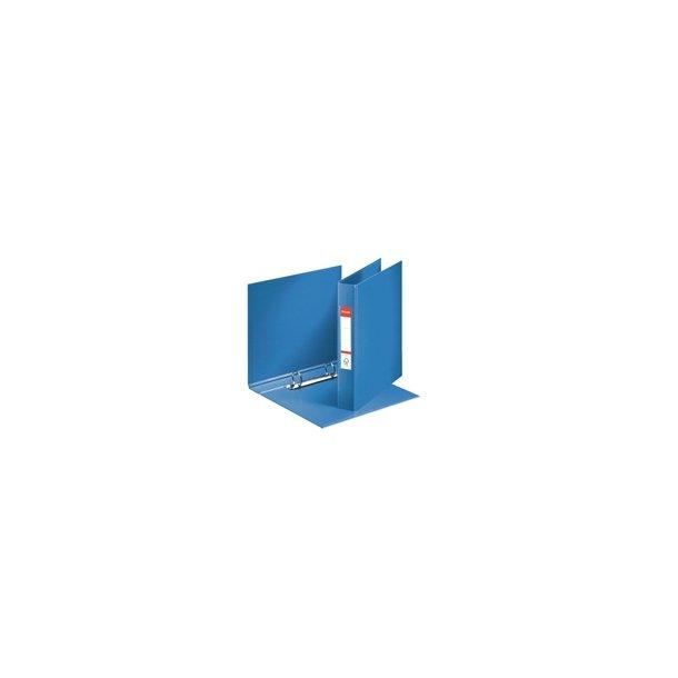 Ringbinder - Esselte A5 2RR/25mm Blue- FSC 10 stk