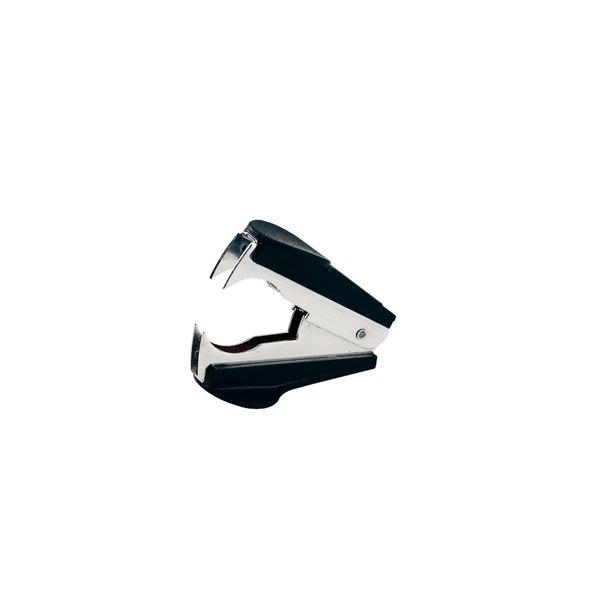 Hæfteklammefjerner - Staple C2 Black 1 stk
