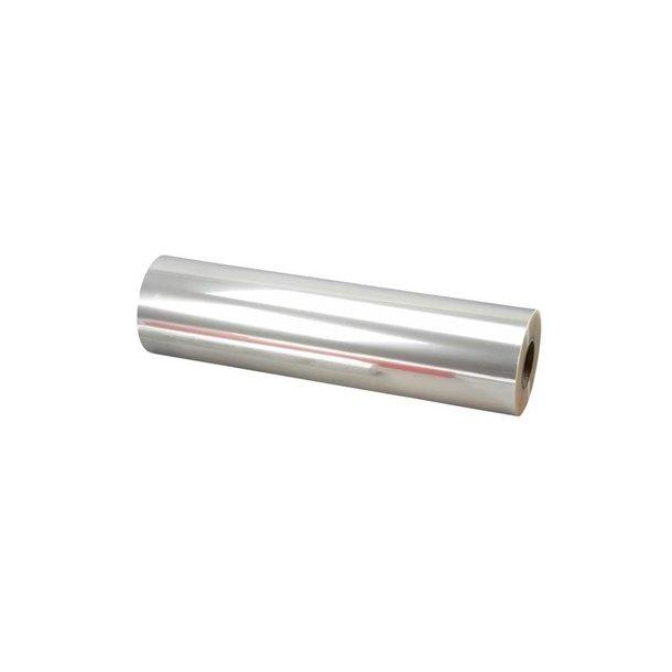 Cellofan gavefolie klar 70 cm x 1000 mtr polyprop - 1 rll