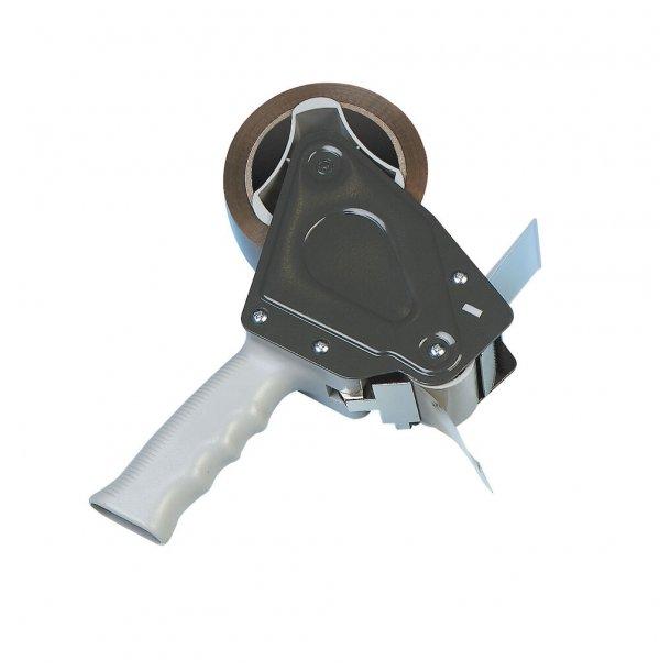 Tapedispencer metal 50/66, metalstel pl.håndt.