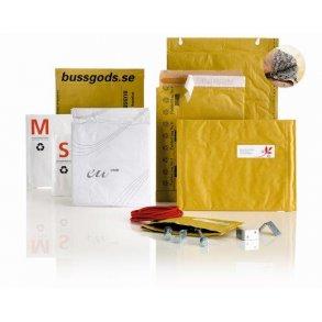Foret kuverter (Miljø venlige)