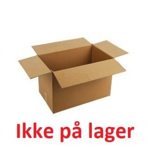 Papkasser - Bestillingsvare