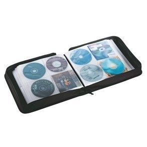 CD, DVD og Blue-ray tilbehør