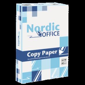 kopi og printer papir