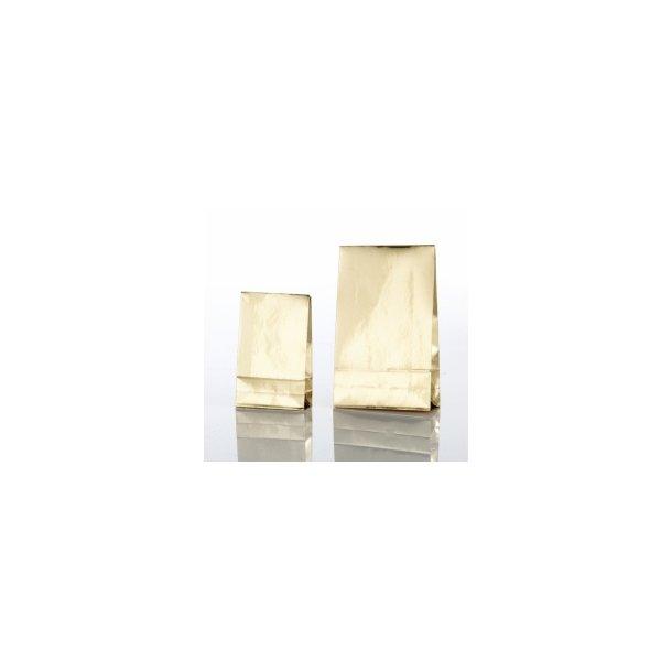 Gaveposer - 200 x 330 x 65 Shiny Gold 100 stk
