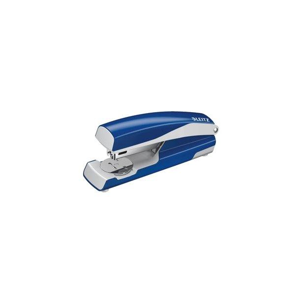 Hæftemaskine - Leitz 5502 stapler 30 sheets Blå 1 stk