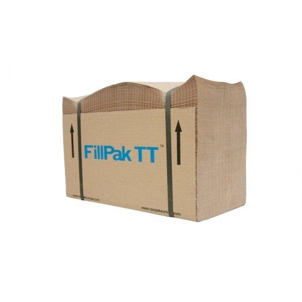Papir Pak - TT/m brun 70 gr, 360m. 1/48 - 1 pkk