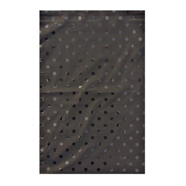 Sorte forsendelsesp. 325 x 425 - 100 stk